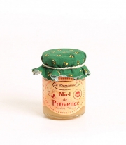 Miel de Provence 125 g Provence Blomster Honning