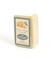 Marius Fabre Ecorces d´Orange et Cannelle 250 g