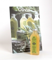Olivia Shampooing Usages Fréquent Øko-Shampo 230 ml